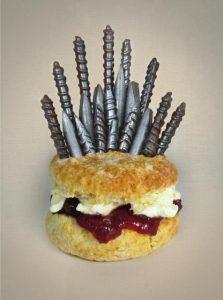 Çörek Oyunları - Kopya