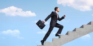 İş Yaşamında Başarının Beş Yolu 1