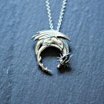 2016 Gümüş Takılarda Khaleesi Modası5
