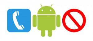 Android Telefonda Çağrı Engelleme Uygulamaları Nelerdir kapak