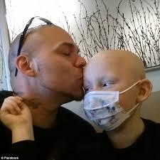 Bir Baba'dan Oğluna Yürek Burkan Destek 1