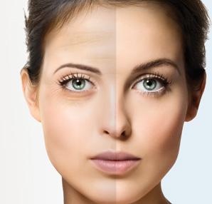 Düşük Gözler İçin Seksi Eyeliner Trendi