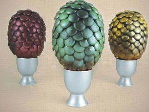 Ejderha yumurtaları - Kopya