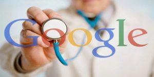 Google'dan Hastalık Aramalarına Yeni Hazırlık 1
