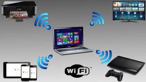 Laptop Kablosuz Hotspot Nasıl Yaparım