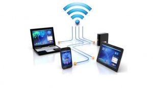 Laptop Kablosuz Hotspot Nasıl Yaparım kapak