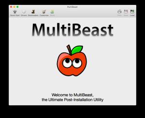 Pc Donanımımıza OS X Hackintosh Nasıl Yapılır