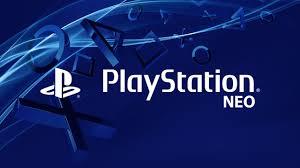 PlayStation 4 Neo Geliyor1
