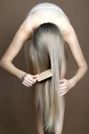 Saçları Doğal Yoldan Uzatma Yolları 1