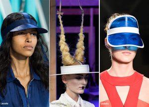 şapka-modası