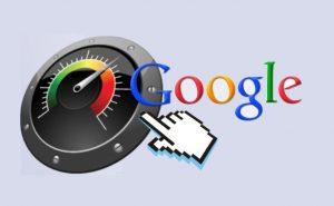 google-hiz-testi-kuruyor
