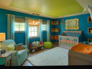Çocuk Odası Dekorasyonu Nasıl Yapılmalı 2