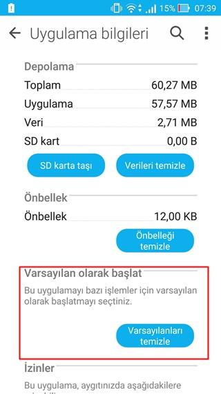 Android'de Varsayılan Uygulamalar Nasıl Değiştirilir 3