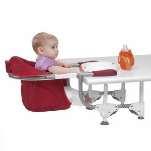 Bebeklerde Mama Sandalyesi Nasıl Seçilmeli 3