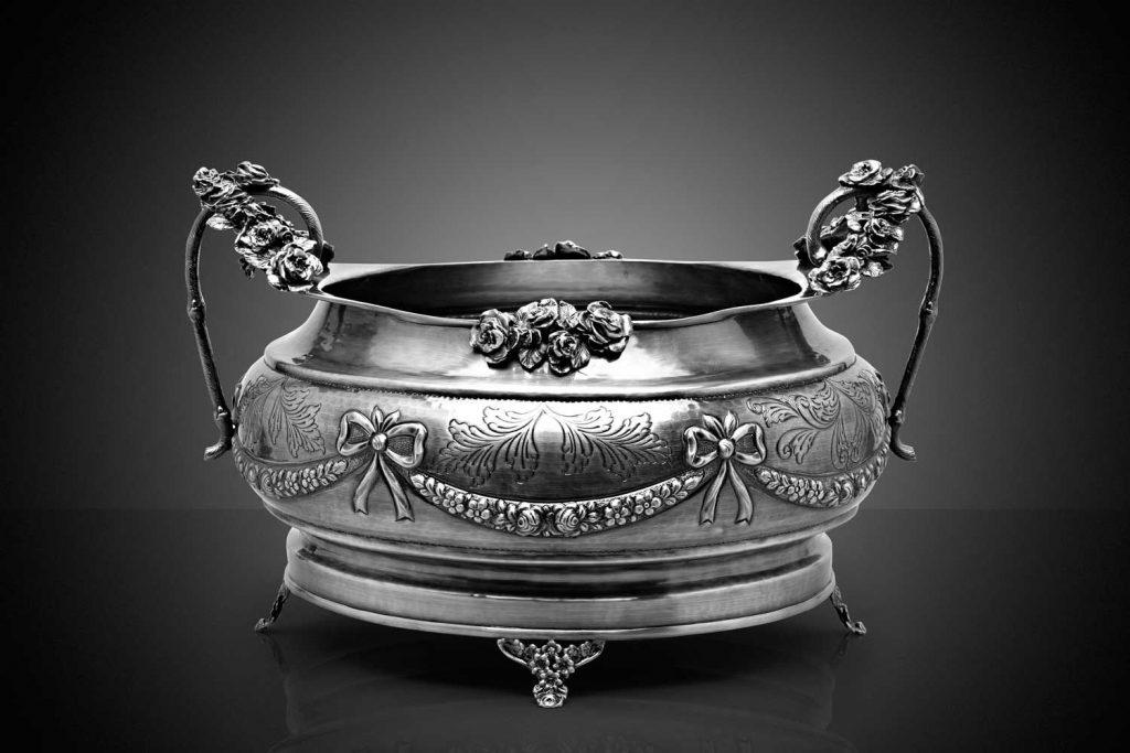 Gümüş Eşyalar Nasıl Parlatılır 1