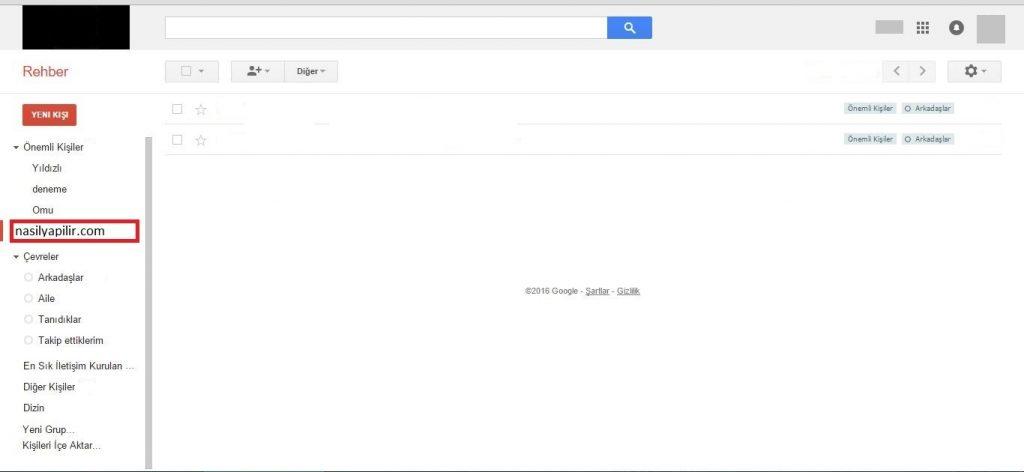 Gmail ile Toplu Mail Gönderme Nasıl Yapılır 4