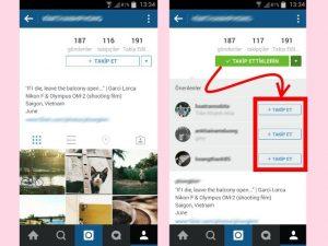 Instagram'da Takipçi Sayısı Nasıl Arttırılır 1