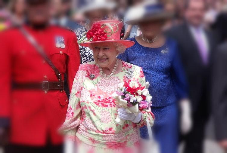 Kraliçe-Elizabeth