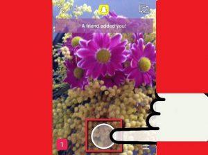Snapchat Süre Sınırlaması Nasıl Ayarlanır 2