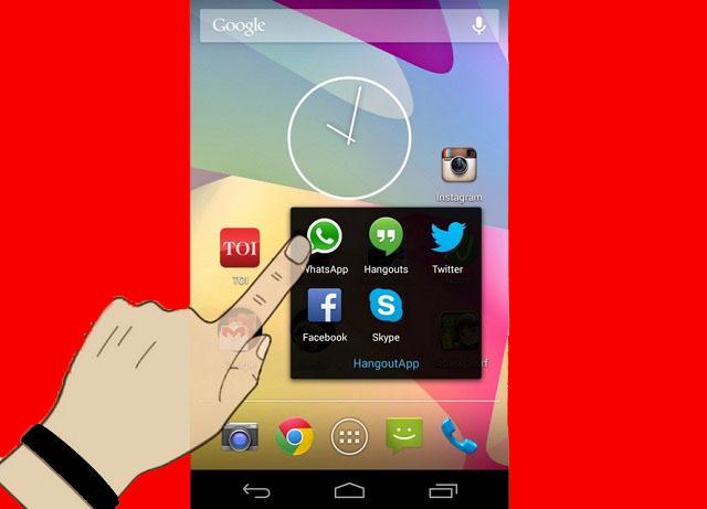 WhatsApp ile Toplu Mesaj Gönderme işlemi Nasıl Yapılır 1