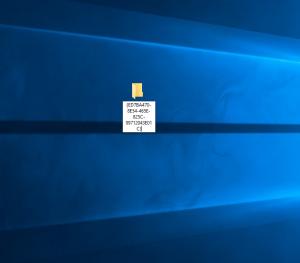 Windows 10 İşletim Sisteminde God Mode Nasıl Aktif Edilir 3