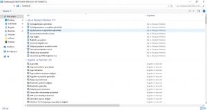 Windows 10 İşletim Sisteminde God Mode Nasıl Aktif Edilir 4