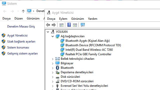 Windows 10 İşletim Sisteminde MAC Adresi Nasıl Değiştirilir 2