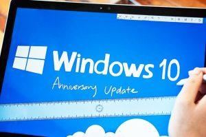 Windows 10 Yıldönümü Güncellemesi Kurulumu Nasıl Yapılır 1