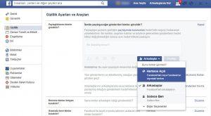 facebook-herekese-açık-paylaşım-nasil-yapilir-2