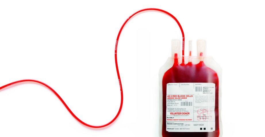 kan bağışı nasıl yapılır