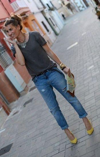 kisa-boylu-bayanlar-nasil-kot-pantolon-giymeli-2