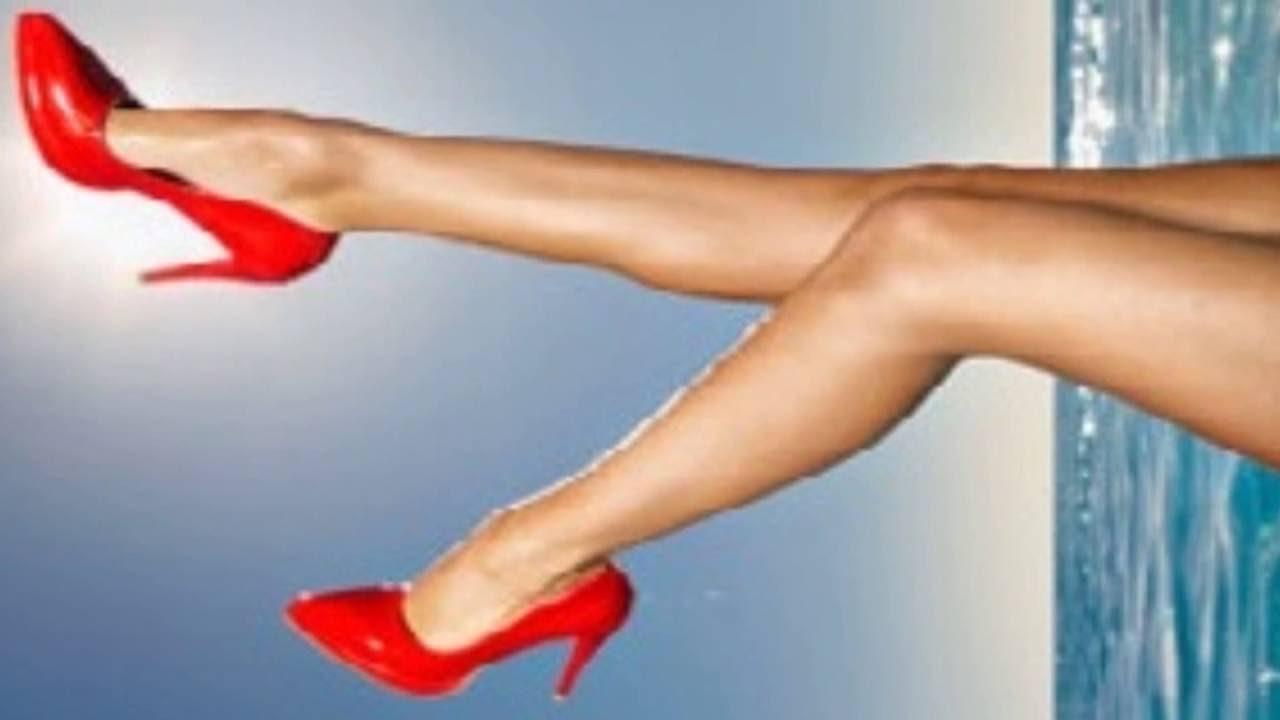 Bacaklardaki Batıklar Nasıl Engellenir