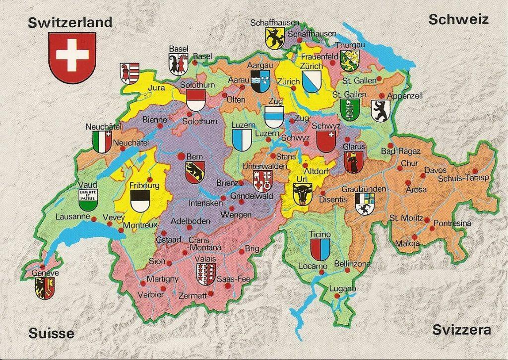 İsviçre: vatandaşlık nasıl edinilir