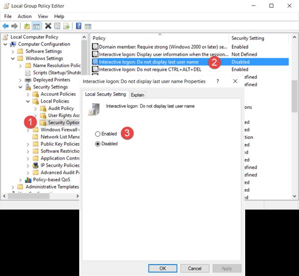 windows-10-kilit-ekraninda-bulunan-isim-ve-mail-adresi-degistirme