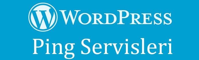 wordpress-guncel-ping-servisleri