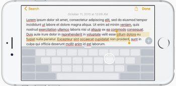 ios-10-da-klavye-touchpad-e-nasil-donusturulur-3