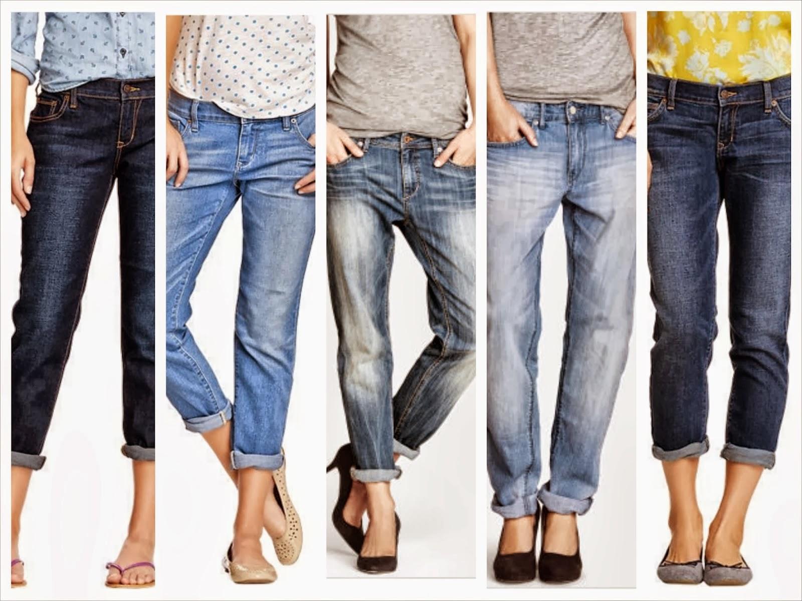 Kısa Boylu Bayanlar Pantolon Seçerken Nelere dikkat etmeli