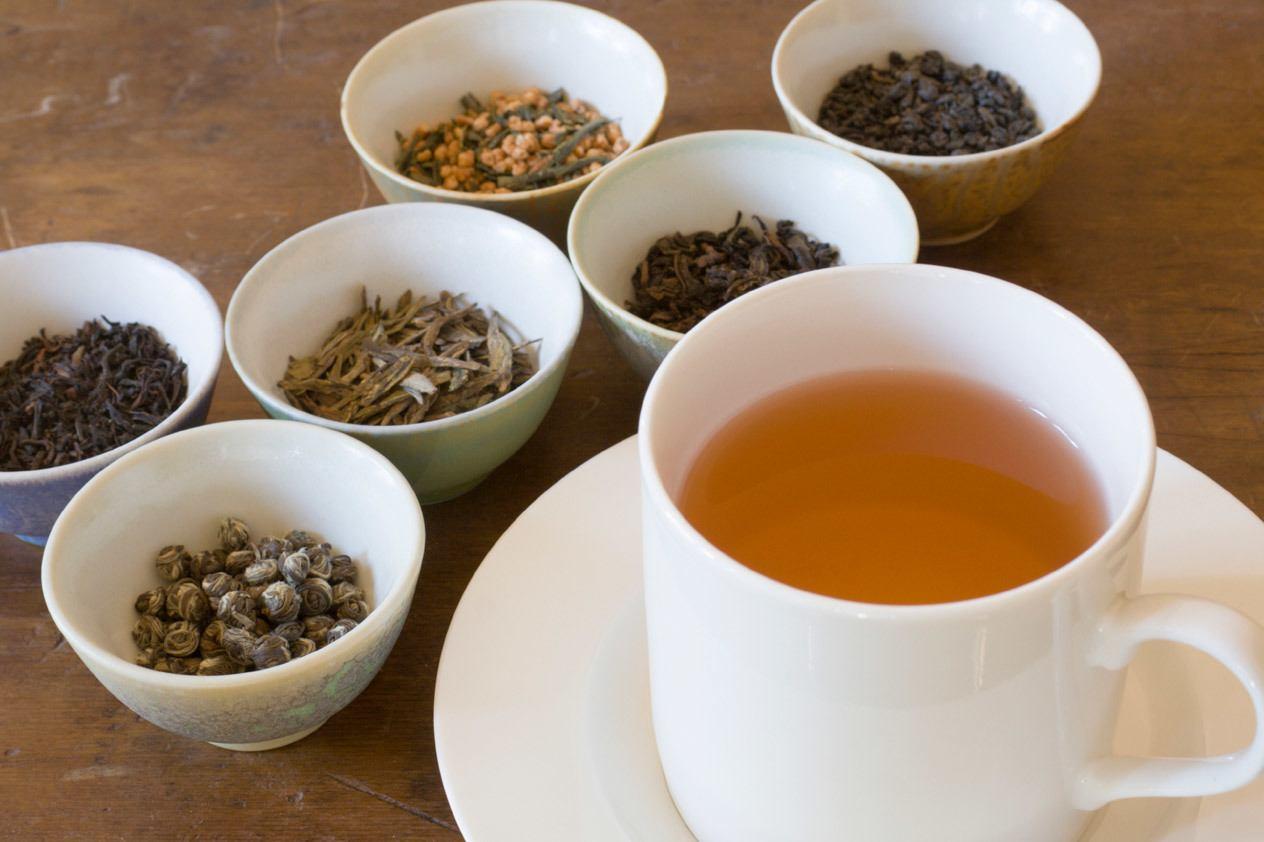 Detoks çayı nasıl tüketilmeli